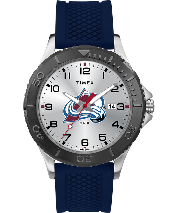 Gamer Blue Colorado Avalanche