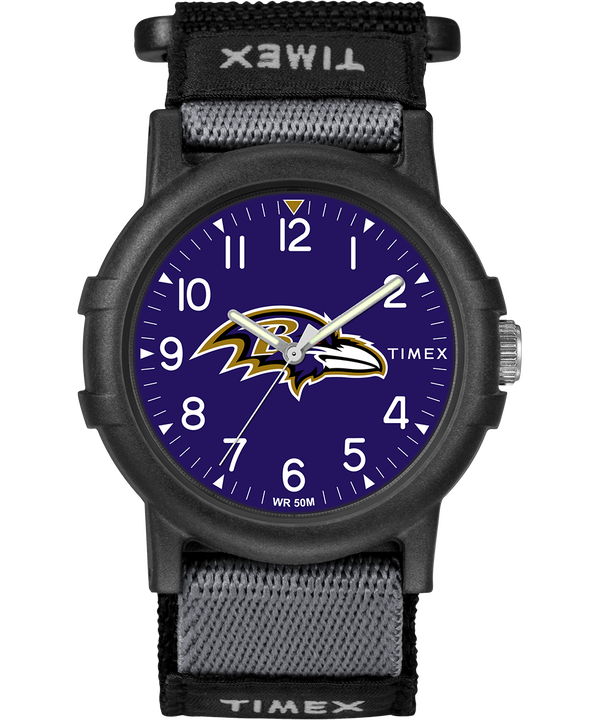 Recruit Baltimore Ravens  large