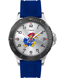 Gamer Royal Blue Kansas Jayhawks  large