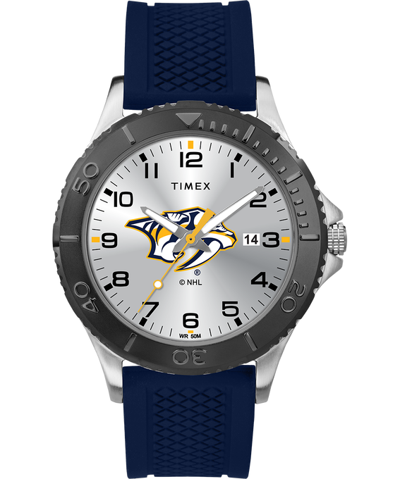 Gamer Blue Nashville Predators  large