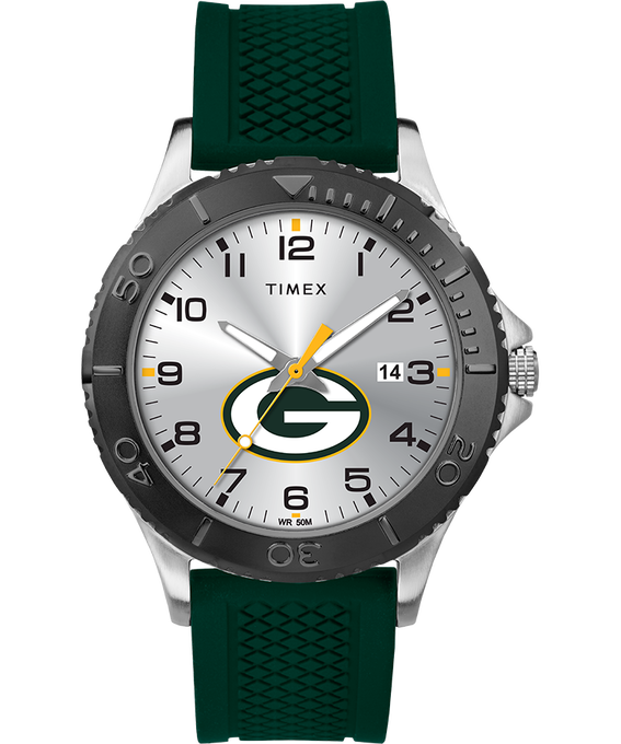 Gamer Green Green Bay Packers