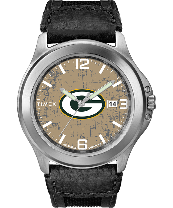 Old School Green Bay Packers  large