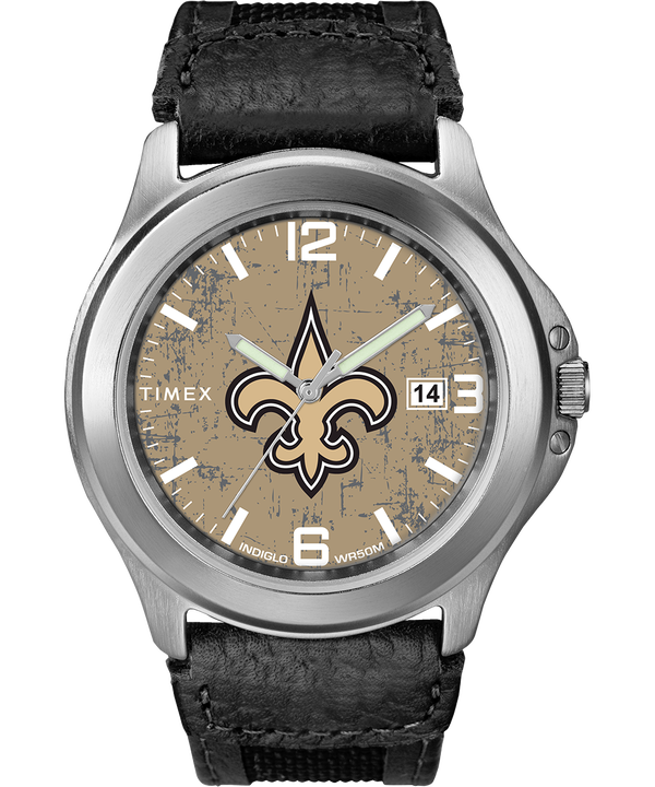 Old School New Orleans Saints  large