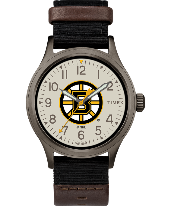 Clutch Boston Bruins  large