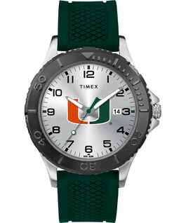 Gamer Green Miami Hurricanes  large