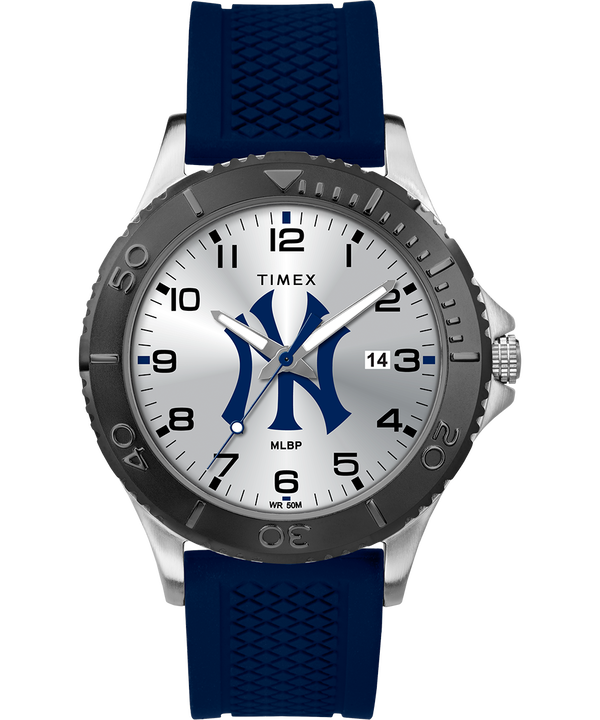 Gamer Navy New York Yankees  large