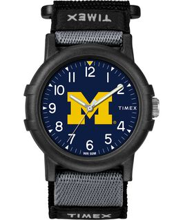 Recruit Michigan Wolverines  large