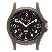 Timex Archive Acadia Watch Head