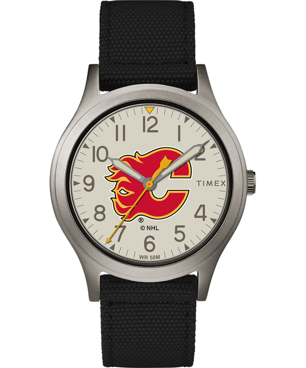 Ringer Calgary Flames  large
