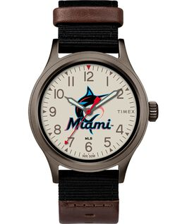 Clutch Miami Marlins  large