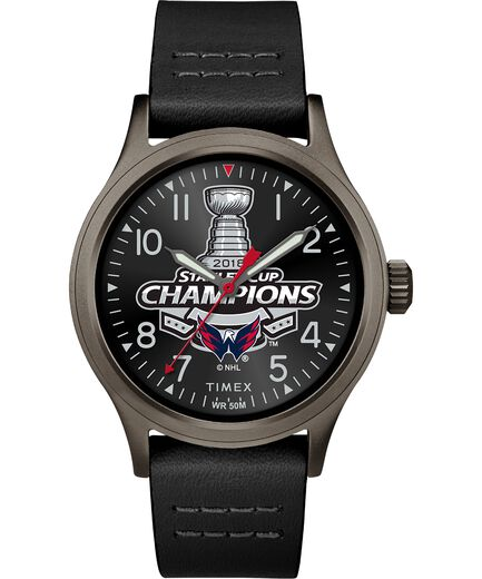 195a6f13810 Stanley Cup 2018 Washington Capitals