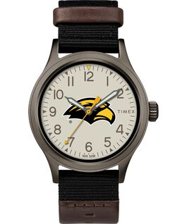 Clutch U of S Mississippi Golden Eagles  large