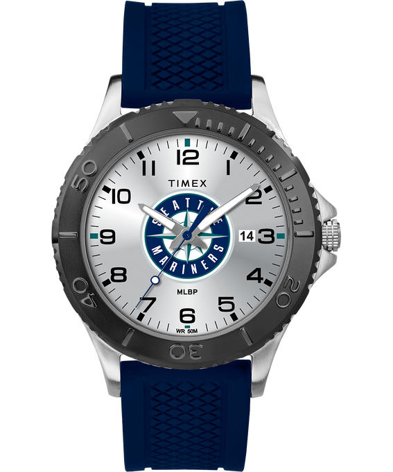 Gamer Blue Seattle Mariners  large