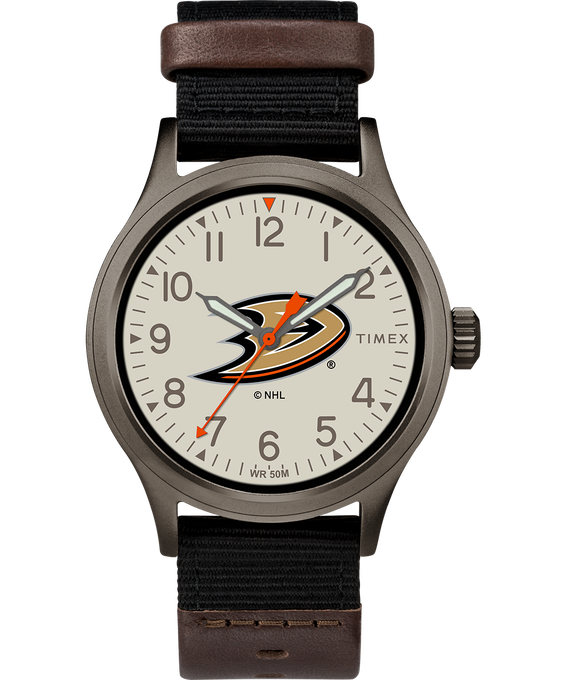 Clutch Anaheim Ducks  large