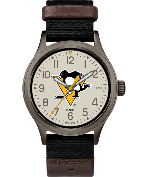 Clutch Pittsburgh Penguins