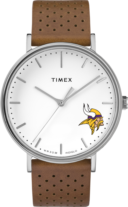 Bright Whites Minnesota Vikings  large