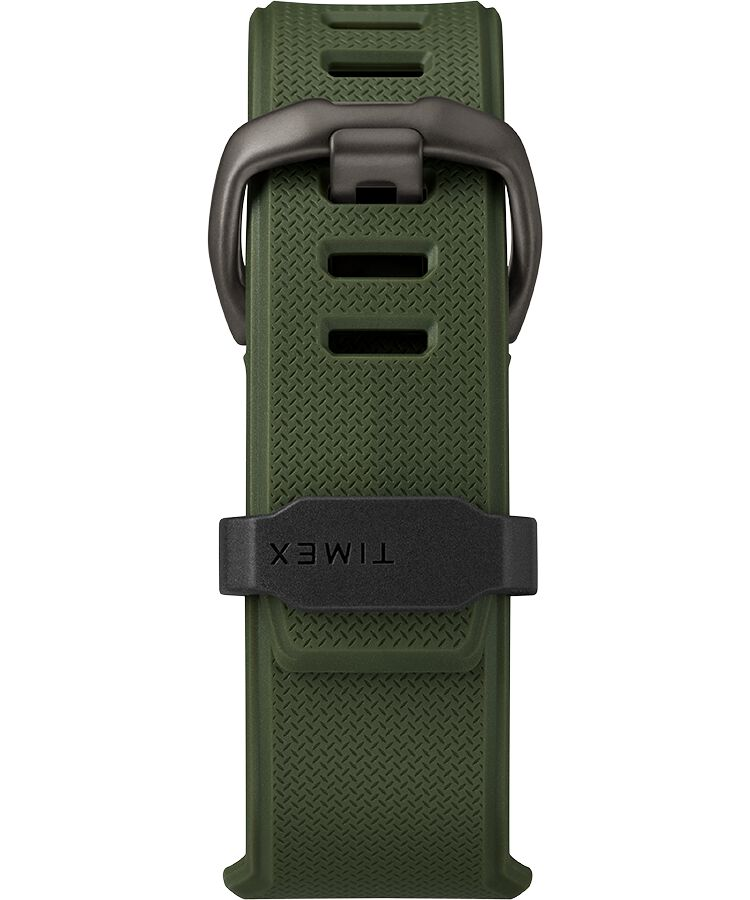 7acbe3453ed1 Timex Command trade  Shock 54mm Resin Strap Watch Green large