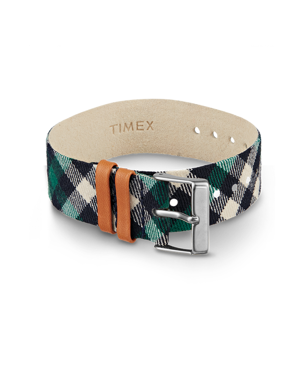 Plaid Replacement Strap  large
