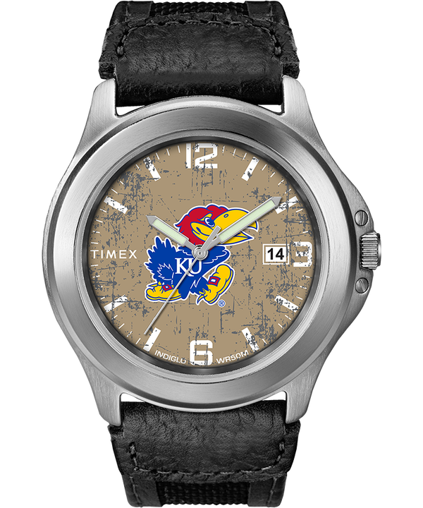 Old School Kansas Jayhawks  large