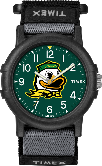 Recruit Oregon Ducks  large