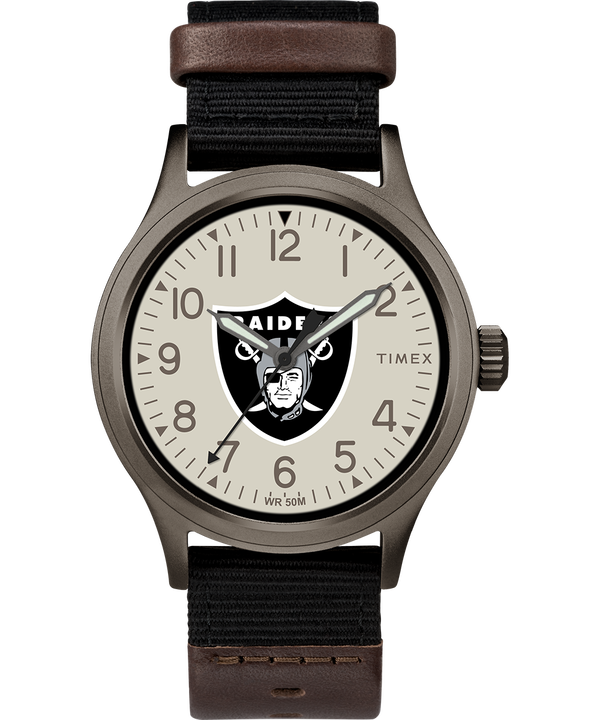 Clutch Oakland Raiders  large