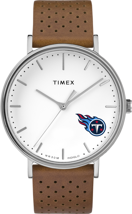 Bright Whites Tennessee Titans  large