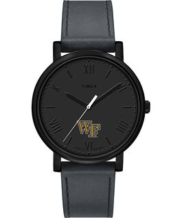 Night Game Wake Forest Deacons  large