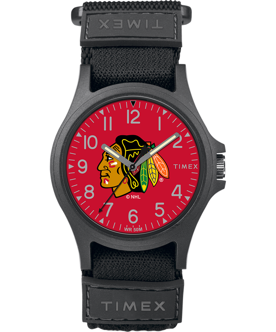 Pride Chicago Blackhawks