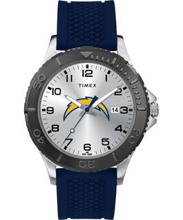 Gamer Navy Los Angeles Chargers  large