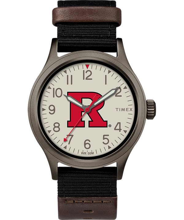 Clutch Rutgers Scarlet Knights  large