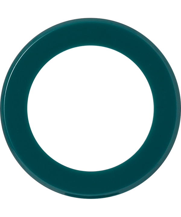 Variety™ 34mm Teal Top Ring Teal large