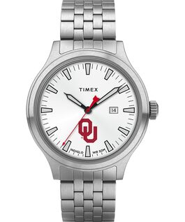Top Brass Oklahoma Sooners  large
