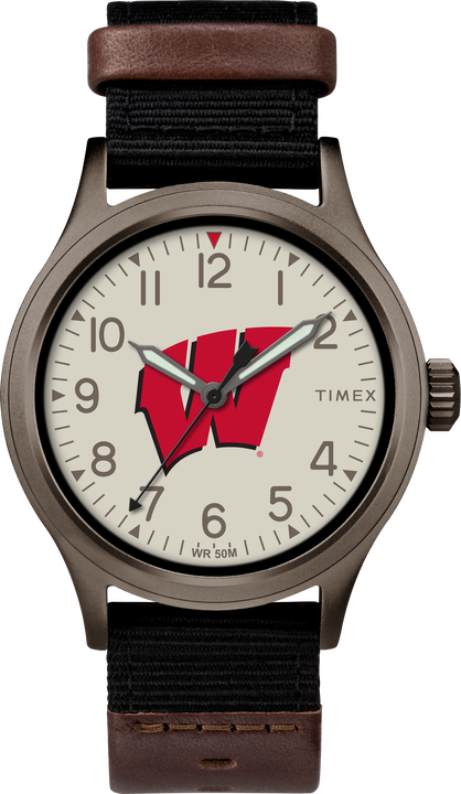Clutch Wisconsin Badgers  large
