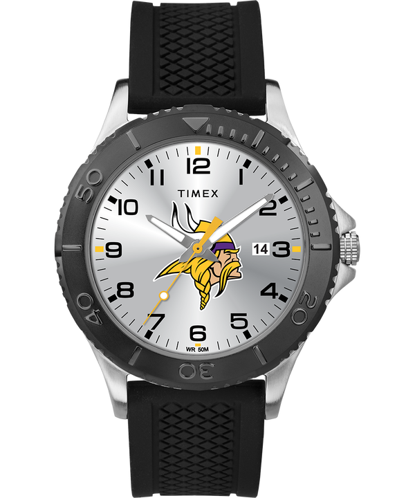 Gamer Black Minnesota Vikings  (large)