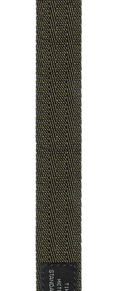 Military-Inspired Weave Strap