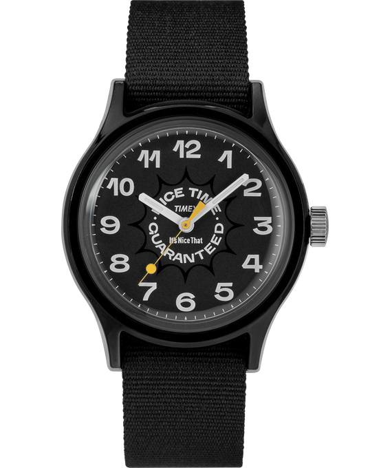 Timex x It's Nice That MK1  large