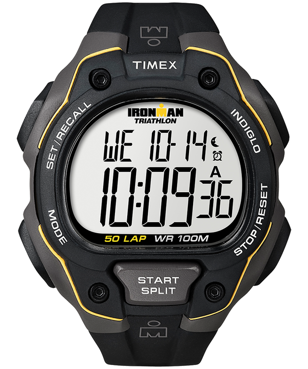 IRONMAN Classic 50 Full-Size Resin Watch  large