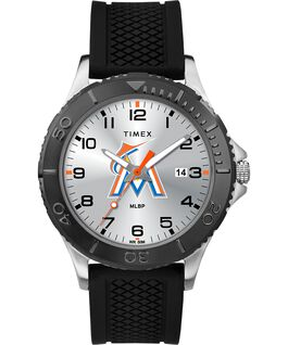 Gamer Black Miami Marlins  large