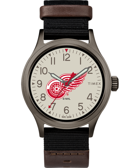 Clutch Detroit Red Wings  (large)