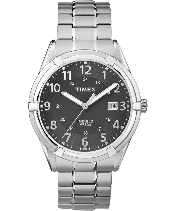 Easton Avenue 39mm Stainless Steel Watch  (large)