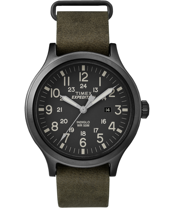 Expedition® Scout 43  large