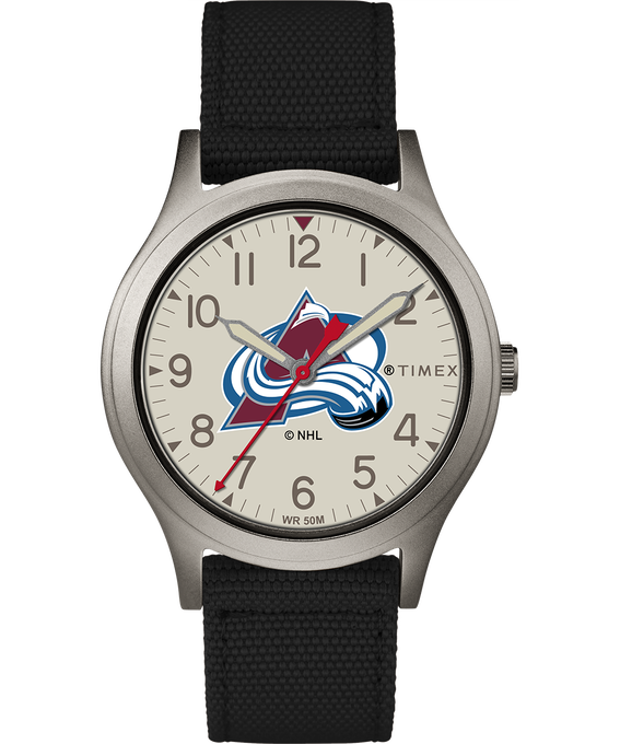 Ringer Colorado Avalanche