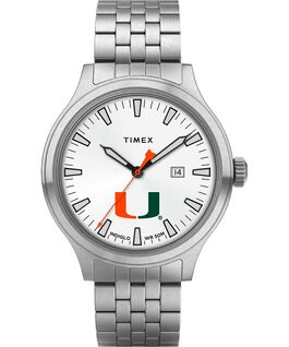 Top Brass Miami Hurricanes  large