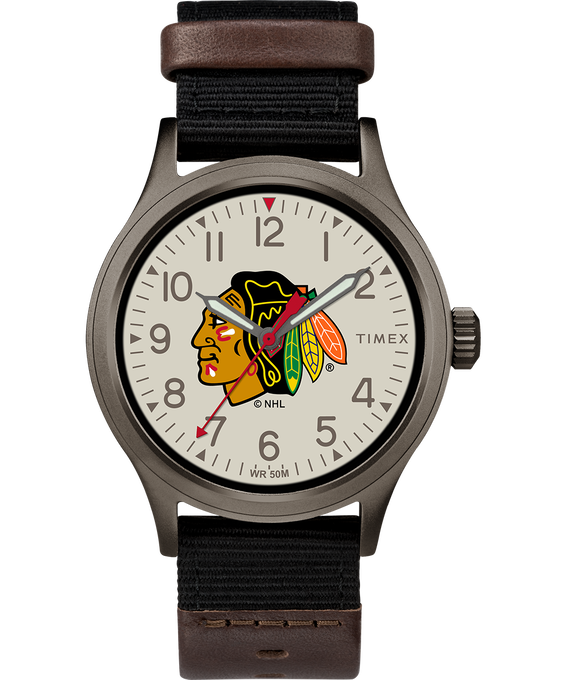 Clutch Chicago Blackhawks