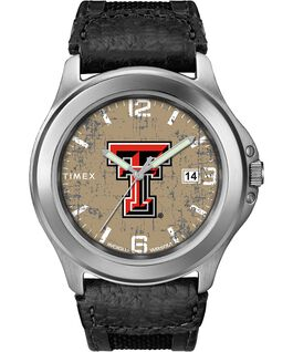 Old School Texas Tech Red Raiders  large