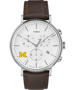 General Manager Michigan Wolverines  large