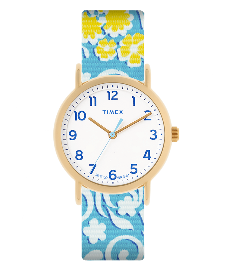 Custom Watches | Customized & Personalized Watches | Timex